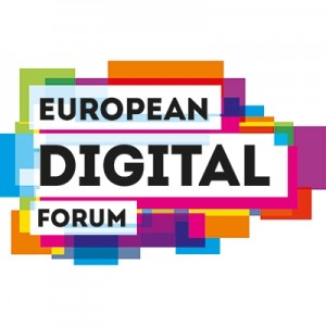 european-digital-forum-logo