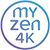 MyZen TV 4K